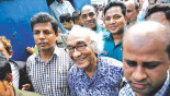 Cops claim Shafik Rehman named 3 others