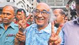 'Dirty trick,' BNP leader Nazrul says on Shafik's arrest