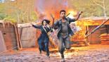 Shahid-Kangana-Saif's war-torn love triangle