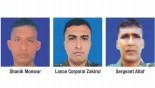 3 Bangladeshi peacekeepers killed in Mali