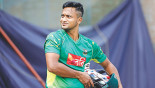 Shakib's recovery will take 10 days, says BCB physician
