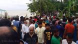 Launch Capsize: 25 missing in Padma