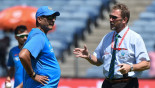 Curator banned after ODI pitch tampering claim