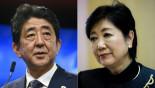 Abe eyes fresh term as Japan votes under NKorea threats
