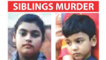 Banasree 2-kid murder probe handed to DB