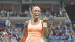 Stephens ousts Venus