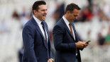 Vaughan lashes out at poor batting performance