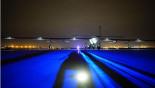 Solar Impulse aeroplane reaches Ohio