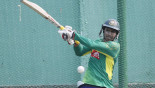 Soumya set for return