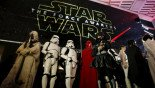 'Star Wars: The Force Awakens' to top $1 billion in ticket sales