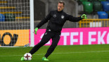 Catalan independence is discussed in the dressing room: Stegen