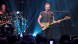 Sting reopens Paris' Bataclan hall on anniversary of militant attack
