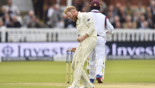 Stokes included in England's Ashes squad