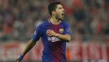 Barcelona held to goalless draw by battling Olympiakos