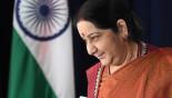 Cooperation among SAARC countries at risk: Sushma Swaraj