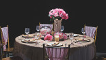 The Head Table You Desire
