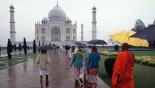 Taj Mahal chandelier crash investigation ordered