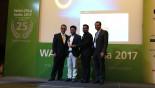 Star wins big at South Asian Digital Media Awards