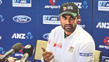 We all took the easy way out: Tamim