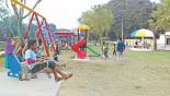 Change Maker: From crime den to a safe park