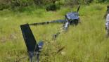 Tanzania poachers kill British pilot
