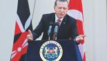 Turkey parliament nods in expanding Erdogan powers
