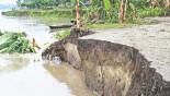 Teesta-Dharla erosion devours 8 unions