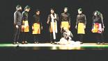 PHAEDRA nominated for Theatre Olympics 2018