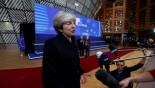 2018 Brexit progress will renew British pride: May