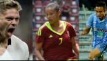Malaysia's Faiz beats Messi, Neymar