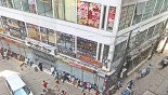 VAT Protest: Shop owners in Dhaka, Ctg keep stores shut for a day