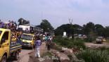30km tailback on Dhaka-Tangail highway