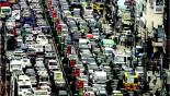 The never-ending gridlock