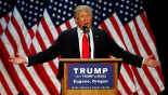 Trump says unlikely to have good relation with Cameron