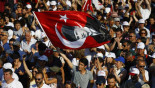 Huge crowd rallies against Turkey's post-coup crackdown