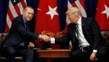 Turkey, US suspend most visa services