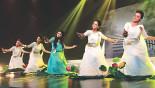 Turongomi in Vietnam for Int'l Dance Festival