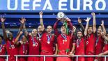 Turkey seeks to host Euro 2024