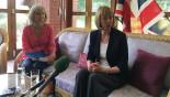 UK for permanent solution to Rohingya crisis: British envoy