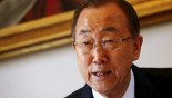 North Korea cancels UN chief's visit
