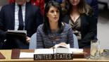 'US negotiated a $285mn cut in UN budget'