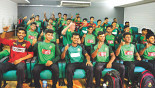 Young Tigers lose to Afghanistan