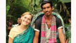 Hoax: US woman ties knot with Bangladeshi rickshaw puller