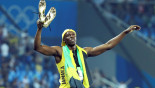Bolt calls Man Utd talk show