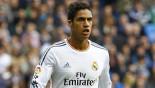 Varane extends Real deal