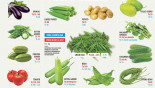 Veg prices soaring