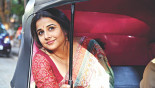 Vidya, Irrfan win best actor at Filmfare