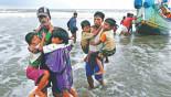 Violence in Rakhine: India keeps off the Bali declaration