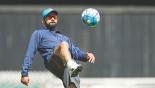 Kohli's brand bigger than Messi's