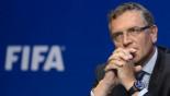 Former FIFA secretary general Valcke appeals 10-year ban
